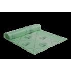 BioBag 120/140 Ltr. 87 x 132 Supeline grønn