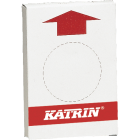 Katrin sanitær-/ hygieneposer Hvit
