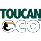 Toucan Eco etikett for sprayflaske