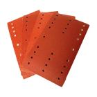 Slipepapir 120 grit Activa Edge 35x20cm