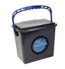 Dispenser Activa non wowen klut blå