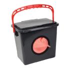 Dispenser Activa non wowen klut rød