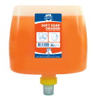 Americol Soft Soap Orange 2 ltr. (f/ dispenser)