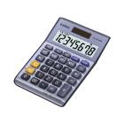 Casio kalkulator MS-80VER II Sort