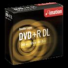 DVD + R  Imation 8,5GB