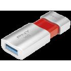 Minne PNY USB attache  16GB