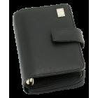 Grieg planlegger mini lomme sort