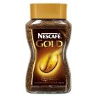 Nescafè Gull pulverkaffe 200g (glass)