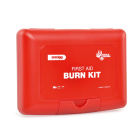 Snøgg First Aid burn kit