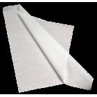Tannlegeserviett Pf 37x38cm hvit