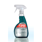 Plumbo Clean Stålglans, 500 ml