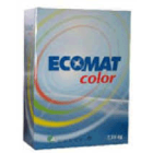 Tøyvask EcoMat Color Sensitiv