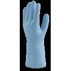 Vinylhanske blå Eural anti-allergi str: L