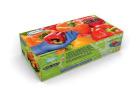 Eng.hanske Magic Touch Soft Nitril paprika, XL
