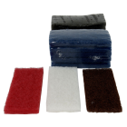 Doodlebug pad sort 115x250 (10 stk)