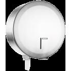 Dispenser Katrin Gigantbox S, børstet stål m/ lås