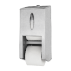 Tork Dispenser Mid-size Toa.Hylsefri Twin Rfr T6
