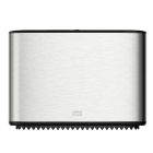 Tork Disp.Mini Jumbo Toalettrull Rustfri Stål T2