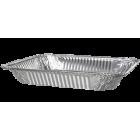 Aluminiums form 1/2 Gastro 324x264x38 - 2,4 ltr
