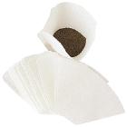 Kaffefilter 1X4 Bleket