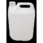Plastkanne 5 ltr m/ skrukork (tomkanne)