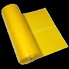 Søppelpose gul 60x90 LD 18/20my