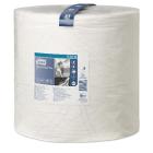Tørkepapir Tork Plus Stor rull W1