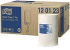 Tork Universal 310 Mini, Uperforert 21,5 cm bred