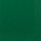 Servietter Duni 3 lag, 40x40 mellomgrønn 1000 stk