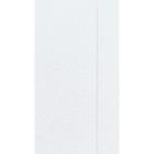 Servietter for dispenser Duni 1 lag, 33x33 hvit 45