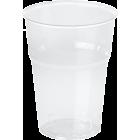 Plastglass Klare 16 Cl