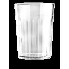 Glass Polykarbonat  24cl klar