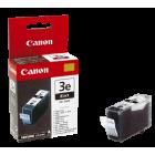 Blekk Canon Bci-3ebk Sort S600
