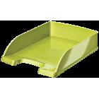 #Leitz brevkurv Plus Wow grønn