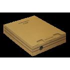 Arkivboks A4 6 cm Liggende