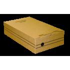 Arkivboks 25x10x41,5cm for datalister