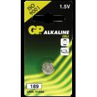 Batteri GP 189 LR54/LR113