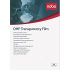 Laserfilm nobo m/bakark