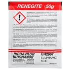 Avkalkningsmiddel Renegite f/ kaffetrakter