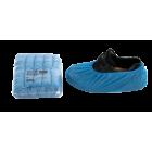 Skoovertrekk eng.plast blå, 2000 stk.16