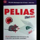 Pelias Åtestasjon effect box