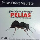 Pelias Effect Mauråte 2stk