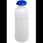 Dynkeflaske, klar (standard)
