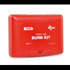 Snøgg First Aid burn kit