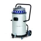Vannsuger PL-40, m/tralle (INOX)