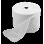 Hygienemopp, - mopp på rull 62x20 cm