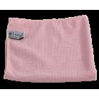 HI-PRO microfiberklut 40x40, rosa