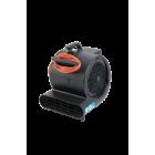 Truvox byggtørker Air mover m/ kjørehjul