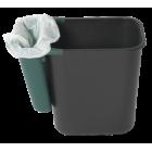 Kildebøtte 26,6 ltr avfall
