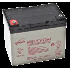 Batteri (ac./gel) Onyx 1,15 (2 stk pr maskin)